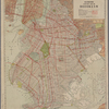 Hammond's complete map of Brooklyn.