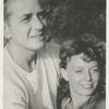 Margaret Sullavan and Leland Hayward