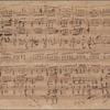Nuit des tropiques: Symphonie pour grande orchestre par L. M. Gottschalk, transcription pour deux pianos par N. R. Espadero
