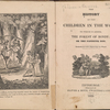 The history of the children in the wood, [Frontispiece and title page]