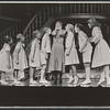 The sound of music, replacement cast. [Martha Wright]