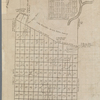 A map of part of the state of Kentucky, shewing the situations of the townships of Franklin and Somerset; Plan of the township and town of Lystra ... situate in Kentucky (dated: May 25, 1794); Plan of the township of Grenville, situated on Hudson river, in the state of New York.