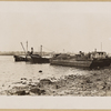 Newark Bay - Mariners Harbor - Staten Island [Richmond - Disgusted Legionaire's Yacht Club.]