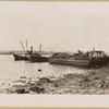 Newark Bay - Mariners Harbor - Staten Island [Richmond - Disgusted Legionaire's Yacht Club.]