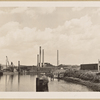 Newtown Creek - Queens - Mecker Avenue - [Durie House - Nichols Copper Company.]