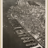 North (Hudson) River - Shore and skyline - [View of the west side of the City.]