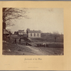 Incidents of the war : Stone Church, Centreville, Va.