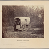 Incidents of the war : battery wagon