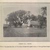Cedar Hill House. (Where the grandmother of President Roosevelt spent many of her girlhood days)