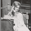 Geraldine Page in the stage production Angela