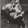 As you like it, Stratford, CT rehearsal. [1961]