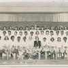Graduating Class of 1946, Lincoln School for Nurses.