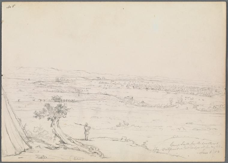 on 6/5/1858
