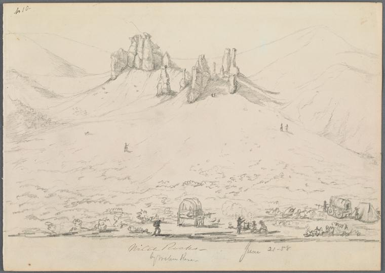 on 6/21/1858