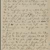 FMB an Paul, 10. März 1843