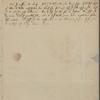 FMB an Paul, 5 & 6. Dezember 1842