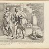 Odysseus and the servant