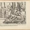 Odysseus recounts his adventures to Penelope