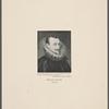 Edmund Spenser. 1552-1599.