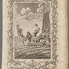 The Duke of Suffolk beheaded in a long boat near Dover