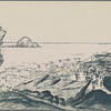 "Hardy, Emma Lavinia (Gifford). ""Gathering seaweed. Trebarwith Strand."""