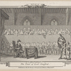 The trial of Lord Strafford