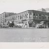 Corner of West 116th Street and Lenox Avenue, Harlem, New York City, 1930s