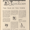 Chicagoan, v. 2, no. 6