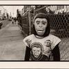 Dr. Zaius [mask on]
