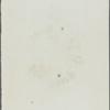 Recherche sur les champignons agarics, 1er [première] essai