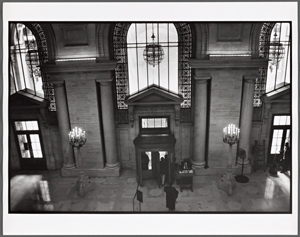 New York Public Library photographs