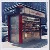 Newsstand No. 7