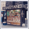 Newsstand No. 10