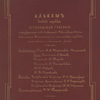 Albom vidov tserkvei Estliandskoi gubernii.... [Cover title]