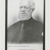Alexander Crummell, A Scholarly Minister fighting the Battles of the Negro