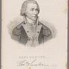 Genl. Sumter. [Signature:] Thos. Sumter