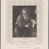 Robert Spencer, Earl of Sunderland. Ob. 1702. From an original picture by Carlo Maratta in the collection of The Right Honble. The Earl Spencer.