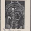 Henry Howard, Earl of Surrey.