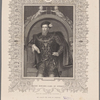 Henry Howard, Earl of Surrey. Ob. 1547. From the original in the collection of His Grace The Duke of Norfolk.