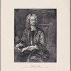 Jonathan Swift. From the picture by Charles Jervas in the National Portrait Gallery