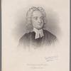 Jonathan Swift D.D. Dean of St. Patricks Dublin