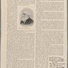 Admiral Charles Henry Swinburne.  [Manuscript of poem signed A.C. Swinburne February 1888]