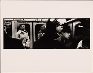 New York Subways