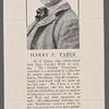 Harry P. Taber