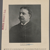 William Howard Taft United States Secretary of War