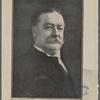 Hon. William H. Taft, of Ohio. (Nominated at Chicage on June 18 as Republican candidate for the presidency.)
