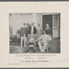 The Cuban peace commission. Havana, September, 1906. Capt. F.R. McCoy aide to Sec'y of War. Hon. Frank Steinhart Consul General. Hon. Edwin V. Morgan U.S. Minister. Judge Otto Schoenrich of Porto Rico. Hon. William H. Taft Secretary of War. Hon. Robert Bacon Asst. Sec'y of State.
