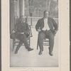 President Taft and Senator Lodge, both friends of Roosevelt; are they carrying on his policies?
