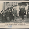 Secretary Taft, members of the Philippine Commission, and invited guests, at the St. Louis Exposition on Philippine Day. Members of the Philippine Commisssion. Secretary Taft, Colonel Edwards, General Rice.