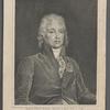 Charles Maurice Talleyrand Perigord. Prince de Benevente.